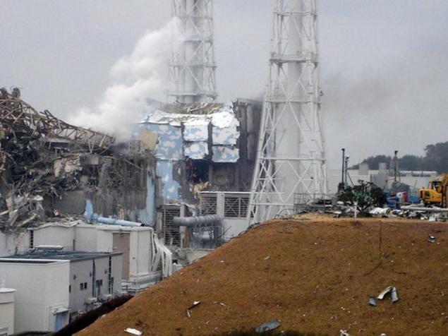 JAPAN EARTHQUAKE TSUNAMI NUCLEAR ACCIDENT AFTERMATH