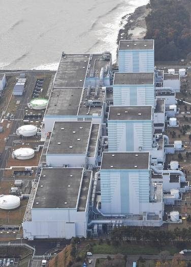 fukushima daini nov 22 2016