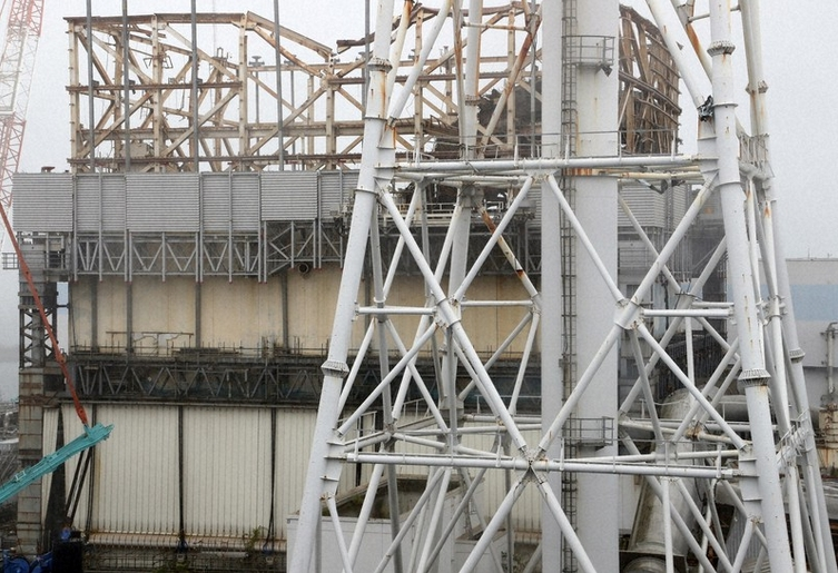 9 1/2 years after meltdowns, no end in sight for Fukushima nuke plant decommissioning Jjmkl